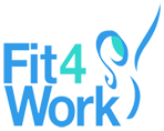 Fit 4 Work Logo
