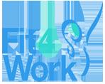 Fit 4 Work Logo