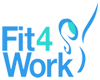 Fit 4 Work Retina Logo