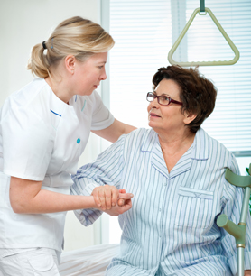 In-House Patient Moving & Handling Course - Nurse at Carehome