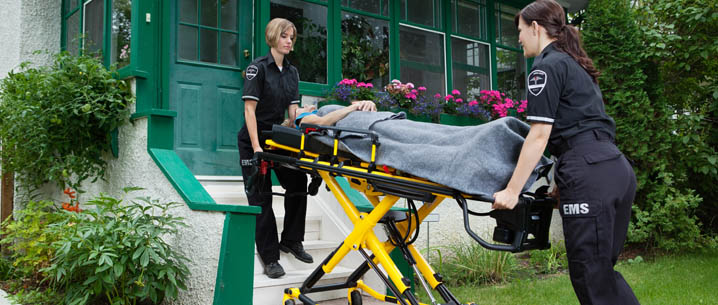 Patient Moving & Handling Train The Trainer Course