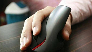 Ergonomic Mouse Fit4Work