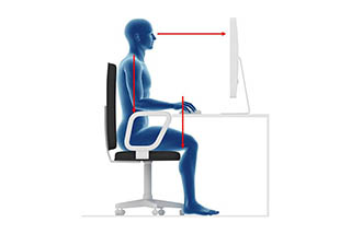 Workstation Assessment DSE - Fit4Work