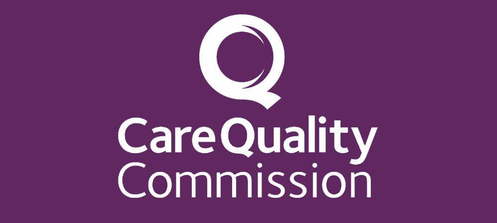 CQC Logo - Care Quality Commission